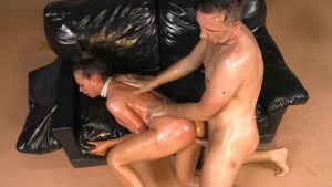 first time homemade blowjob